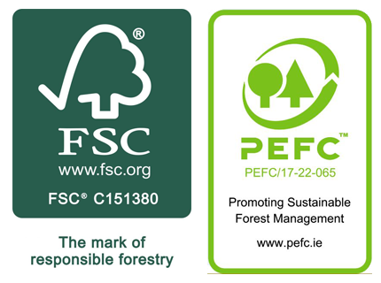 Dual Certification in Forest Management